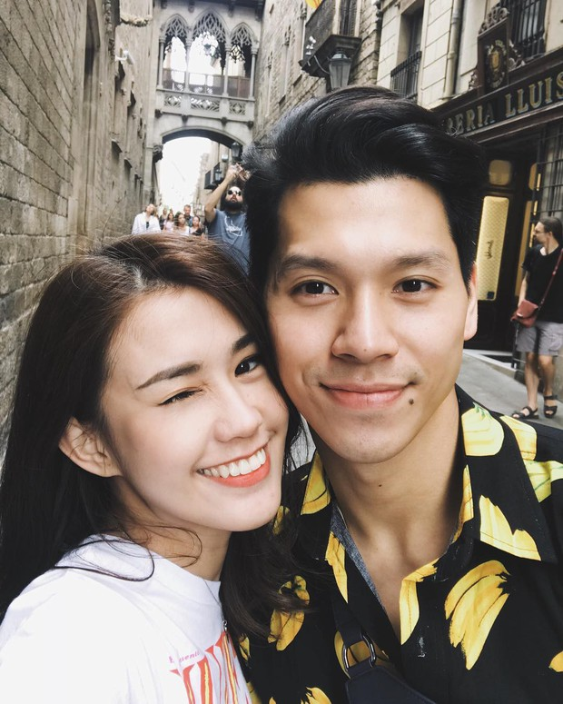 Club bạn trai hot girl Việt: Toàn những gương mặt điển trai, giàu có và cuộc sống ngập tràn đồ hiệu - Ảnh 1.