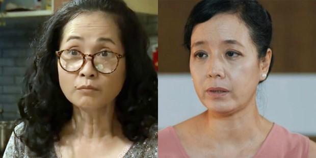Cái kết đắng cho những bà mẹ chồng tên Phương trên truyền hình Việt - Ảnh 1.