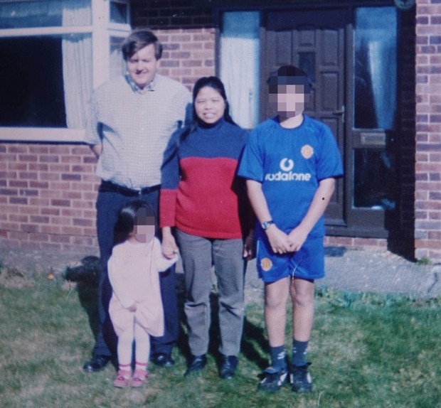 Đã xác định danh tính cô dâu châu Á chết trên đồi, hứa hẹn giải mã vụ án bí ẩn nhất miền quê nước Anh - Ảnh 4.