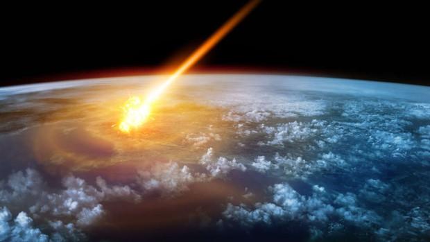 Thiên thạch gây vụ nổ bằng 10 quả bom nguyên tử vừa rơi xuống Trái đất năm ngoái mà chúng ta không hề hay biết - Ảnh 1.