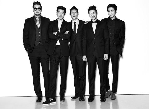 """Idol nhiều lần """"chạm nóc"""" Melon nhất: BIGBANG là tường thành dù bị dọa tẩy chay, BTS bị chế giễu là… nhạc chỉ có fan nghe - Ảnh 10."""