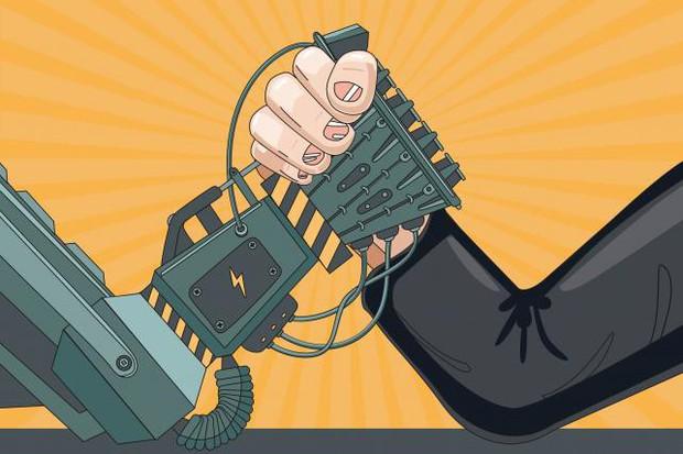Đây là nghề nghiệp tiếp theo sẽ sớm bị máy móc và AI thay thế - Ảnh 3.
