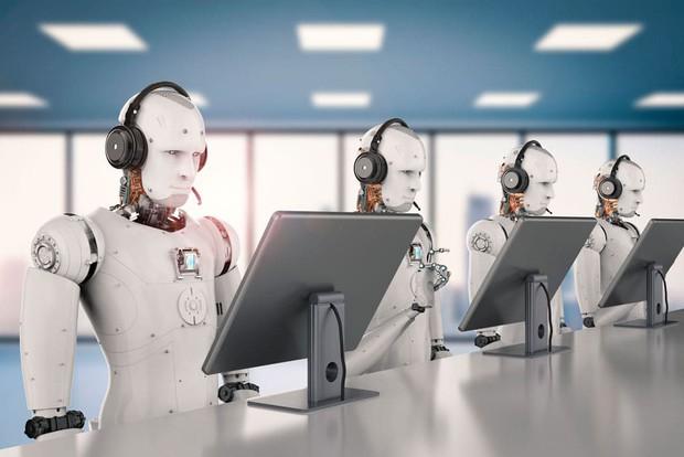 Đây là nghề nghiệp tiếp theo sẽ sớm bị máy móc và AI thay thế - Ảnh 2.