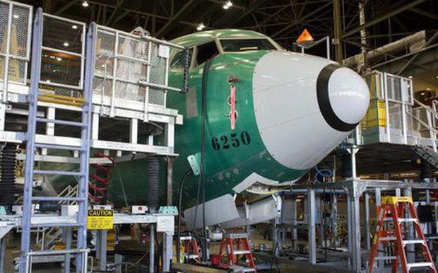 Giải mã hộp đen cho thấy hai vụ tai nạn của Boeing 737 Max giống nhau đến đáng sợ - Ảnh 1.