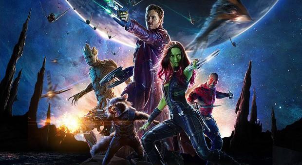 Hết hồn danh sách bại tướng dưới tay Thanos: Không chỉ mỗi nhóm Avengers, mà còn cả một bầu trời quái kiệt - Ảnh 2.