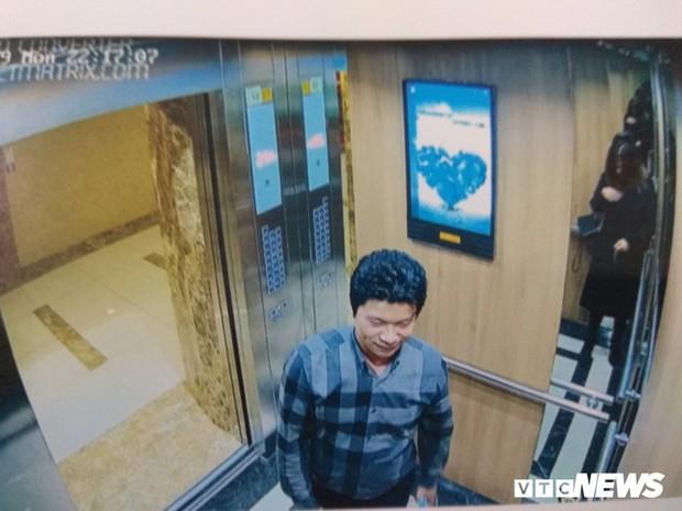 Nữ sinh bị cưỡng hôn trong thang máy: Tôi thấy thất vọng, phạt 200.000 đồng quá nhẹ nhàng - Ảnh 1.
