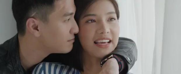 Vừa tát sấp mặt vợ, Mạnh Trường đã vội tìm đến bồ cũ Lưu Đê Ly trong Chạy Trốn Thanh Xuân tập 32 - Ảnh 2.