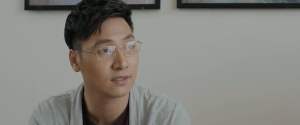 Vừa tát sấp mặt vợ, Mạnh Trường đã vội tìm đến bồ cũ Lưu Đê Ly trong Chạy Trốn Thanh Xuân tập 32 - Ảnh 7.