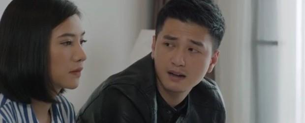 Vừa tát sấp mặt vợ, Mạnh Trường đã vội tìm đến bồ cũ Lưu Đê Ly trong Chạy Trốn Thanh Xuân tập 32 - Ảnh 8.