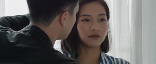 Vừa tát sấp mặt vợ, Mạnh Trường đã vội tìm đến bồ cũ Lưu Đê Ly trong Chạy Trốn Thanh Xuân tập 32 - Ảnh 9.