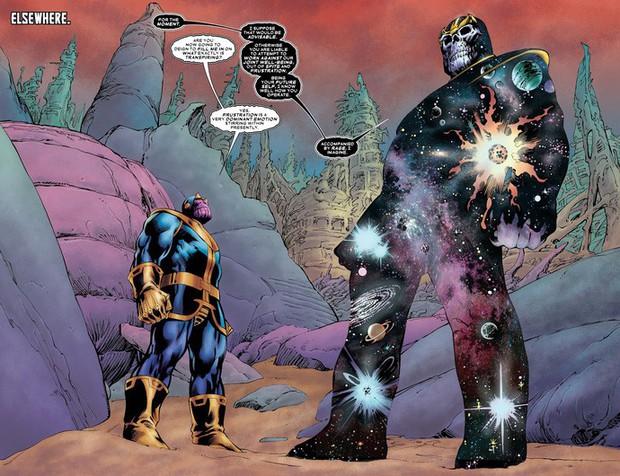 Hết hồn danh sách bại tướng dưới tay Thanos: Không chỉ mỗi nhóm Avengers, mà còn cả một bầu trời quái kiệt - Ảnh 8.