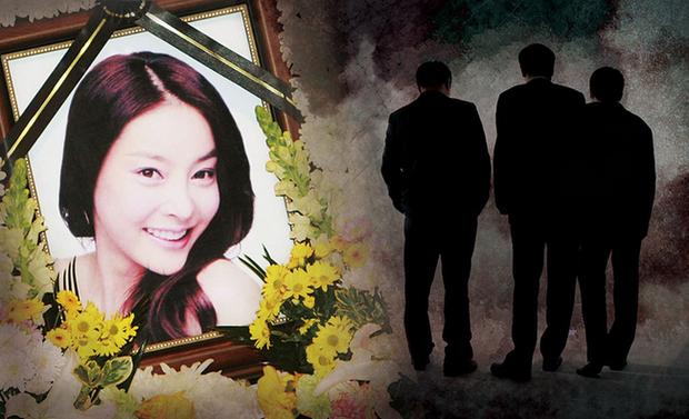 Điểm trùng hợp bí ẩn của 4 vụ sao nữ tự tử trong vòng 3 năm: Những bất thường từ lá thư tuyệt mệnh hay kế hoạch hoàn hảo của kẻ giấu mặt? - Ảnh 10.