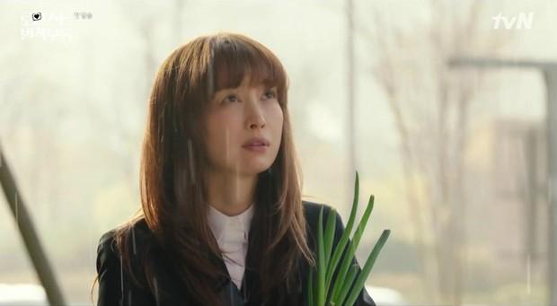 4 chiêu tỏ tình cộp mác mọt sách trong Phụ Lục Tình Yêu của Lee Jong Suk - Ảnh 4.
