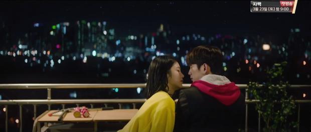 Đáng chú ý nhất phim Hàn hiện nay: Đến 3 trên tổng số 4 đôi trẻ đồng loạt hôn nhau! - Ảnh 10.