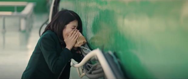 Đáng chú ý nhất phim Hàn hiện nay: Đến 3 trên tổng số 4 đôi trẻ đồng loạt hôn nhau! - Ảnh 13.
