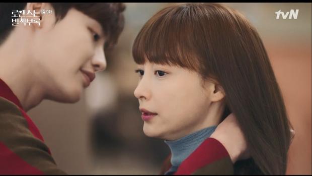 4 chiêu tỏ tình cộp mác mọt sách trong Phụ Lục Tình Yêu của Lee Jong Suk - Ảnh 3.