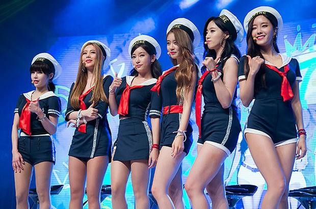 Cựu trưởng nhóm Wanna One coi chừng: Hãy nhìn gương T-ARA, HIGHLIGHT để thấy họ khổ sở thế nào khi bị công ty đăng kí bản quyền tên gọi! - Ảnh 4.