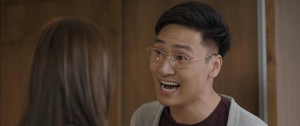 Vừa tát sấp mặt vợ, Mạnh Trường đã vội tìm đến bồ cũ Lưu Đê Ly trong Chạy Trốn Thanh Xuân tập 32 - Ảnh 4.