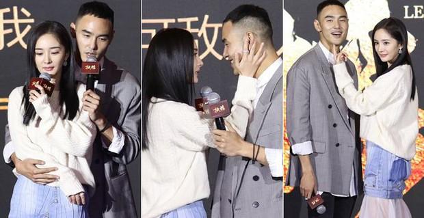 Ngạc nhiên chưa, netizen Trung vẫn ghét hồ ly ngoại tình Lý Tiểu Lộ hơn sao trốn thuế nghìn tỷ Phạm Băng Băng! - Ảnh 5.