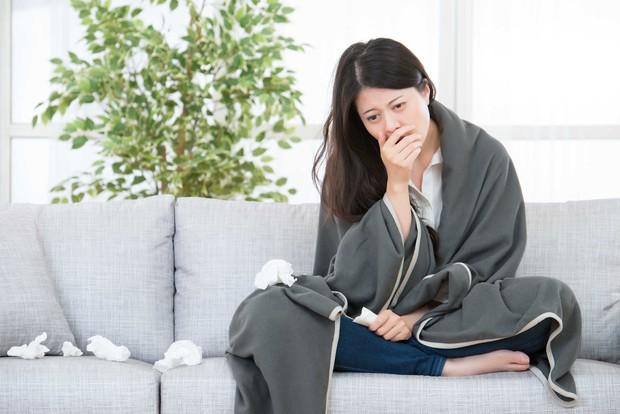 Có thể bạn đang mắc bệnh về gan nếu gặp phải một trong những dấu hiệu bất thường sau - Ảnh 3.