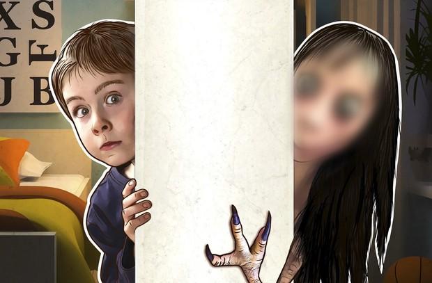 Bố mẹ Việt bất an, liên tục kêu gọi cảnh giác khi Thử thách Momo quá đáng sợ xuất hiện trong các video hoạt hình quen thuộc của con - Ảnh 7.
