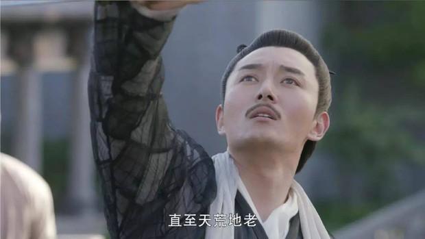 Hot boy Chân Hoàn Truyện tái ngộ khán giả với Tân Ỷ Thiên Đồ Long Ký, fan thảng thốt: Sao xài hao thế? - Ảnh 5.