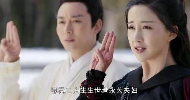 Hot boy Chân Hoàn Truyện tái ngộ khán giả với Tân Ỷ Thiên Đồ Long Ký, fan thảng thốt: Sao xài hao thế? - Ảnh 4.