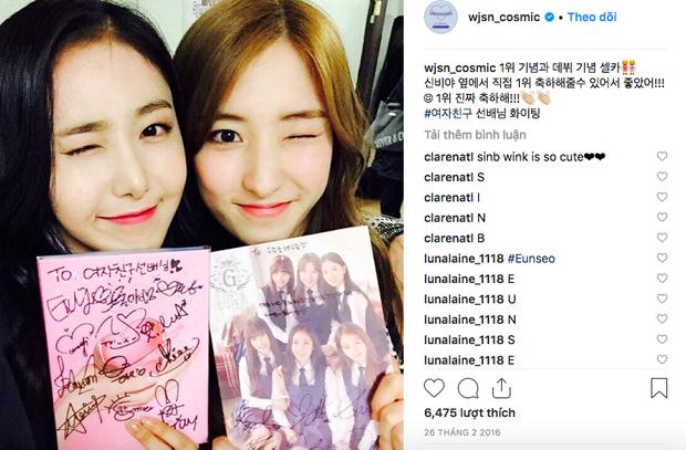Những hội bạn idol đình đám Kpop từng học chung trường lớp: BTS, EXO đủ cả, nhóm số 10 và 15 gây sốt vì quá khủng - Ảnh 15.