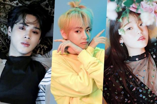Những hội bạn idol đình đám Kpop từng học chung trường lớp: BTS, EXO đủ cả, nhóm số 10 và 15 gây sốt vì quá khủng - Ảnh 6.