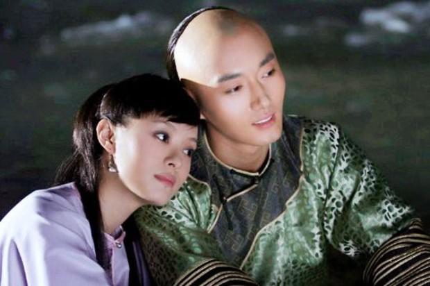 Hot boy Chân Hoàn Truyện tái ngộ khán giả với Tân Ỷ Thiên Đồ Long Ký, fan thảng thốt: Sao xài hao thế? - Ảnh 7.