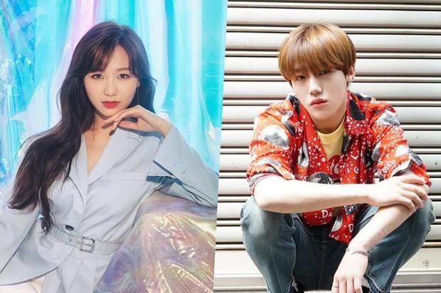 Những hội bạn idol đình đám Kpop từng học chung trường lớp: BTS, EXO đủ cả, nhóm số 10 và 15 gây sốt vì quá khủng - Ảnh 10.