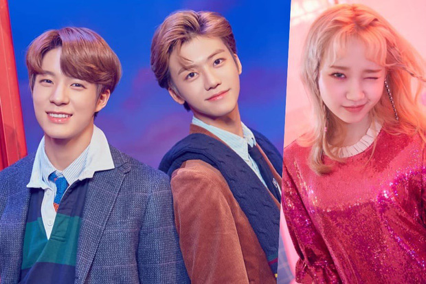Những hội bạn idol đình đám Kpop từng học chung trường lớp: BTS, EXO đủ cả, nhóm số 10 và 15 gây sốt vì quá khủng - Ảnh 17.