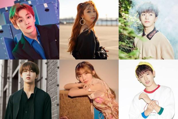 Những hội bạn idol đình đám Kpop từng học chung trường lớp: BTS, EXO đủ cả, nhóm số 10 và 15 gây sốt vì quá khủng - Ảnh 19.