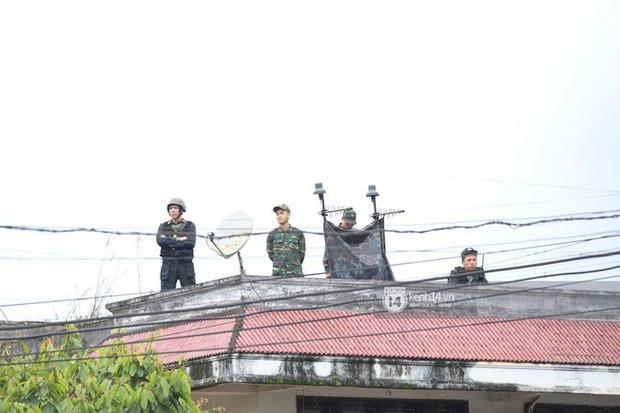 Ông Kim Jong-un vẫy tay tạm biệt và cảm ơn Việt Nam, lên tàu bọc thép trở về Triều Tiên - Ảnh 10.