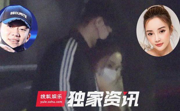 Ngạc nhiên chưa, netizen Trung vẫn ghét hồ ly ngoại tình Lý Tiểu Lộ hơn sao trốn thuế nghìn tỷ Phạm Băng Băng! - Ảnh 3.