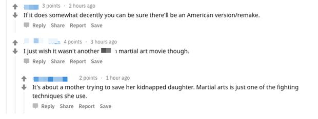 Cư dân mạng ở Mỹ bình luận sôi nổi về Hai Phượng trên mạng xã hội nổi Reddit - Ảnh 6.