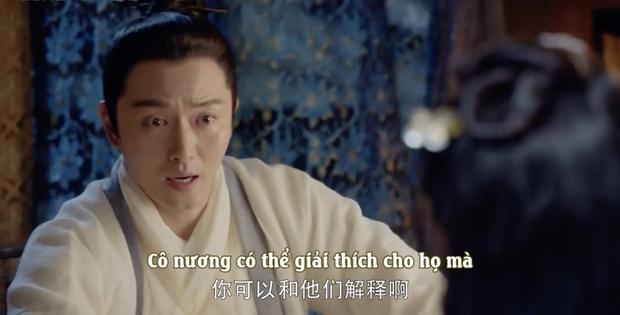 Hot boy Chân Hoàn Truyện tái ngộ khán giả với Tân Ỷ Thiên Đồ Long Ký, fan thảng thốt: Sao xài hao thế? - Ảnh 2.