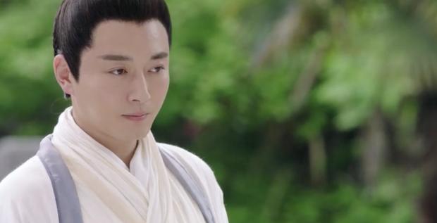 Hot boy Chân Hoàn Truyện tái ngộ khán giả với Tân Ỷ Thiên Đồ Long Ký, fan thảng thốt: Sao xài hao thế? - Ảnh 3.
