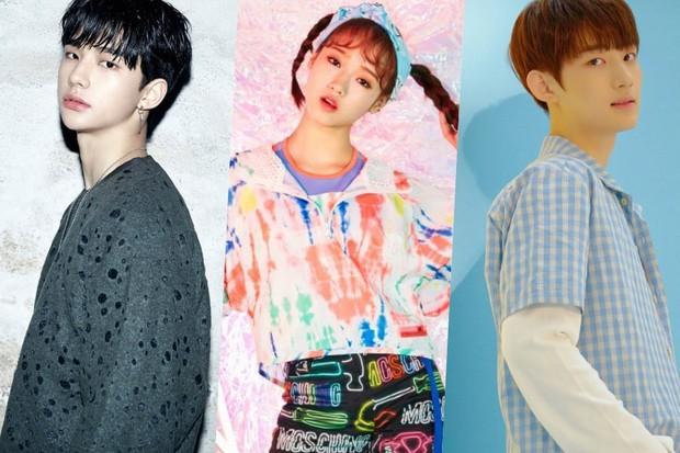 Những hội bạn idol đình đám Kpop từng học chung trường lớp: BTS, EXO đủ cả, nhóm số 10 và 15 gây sốt vì quá khủng - Ảnh 20.