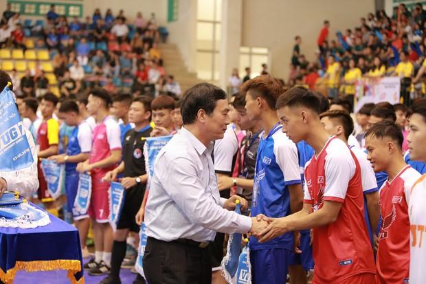 VUG - Giải thể thao lớn nhất dành cho sinh viên Việt Nam chính thức khởi tranh - Ảnh 2.