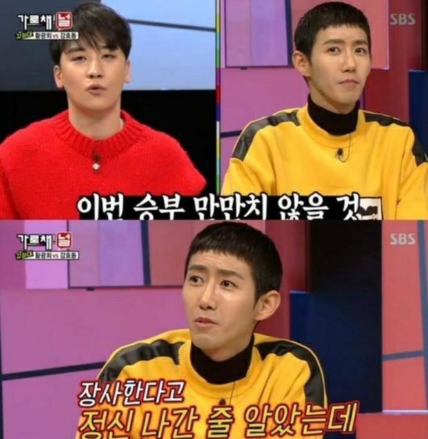 Hả hê loạt sao từng phản đòn, phũ Seungri, Jung Joon Young trong quá khứ: Jennie và Hani bá đạo nhất - Ảnh 1.