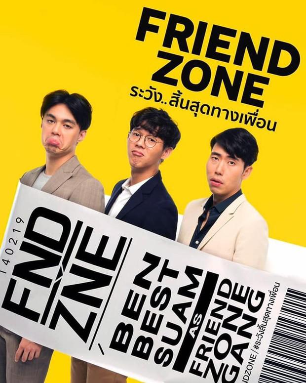 4 trường hợp đau điếng khi bị gắn mác bạn thân trong Friend Zone - Ảnh 4.