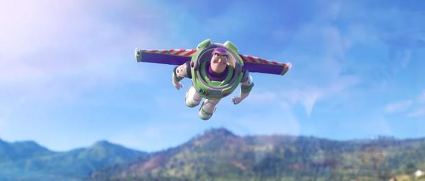 Cả rổ đồ chơi quen thuộc trở lại đối đầu búp bê quỷ ám trong trailer Toy Story 4 - Ảnh 8.