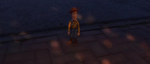Cả rổ đồ chơi quen thuộc trở lại đối đầu búp bê quỷ ám trong trailer Toy Story 4 - Ảnh 6.