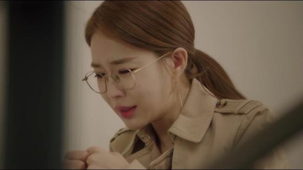 Trước khi chia tay, đây là vựa buffet thính của Lee Dong Wook và Yoo In Na trong Touch Your Heart - Ảnh 10.