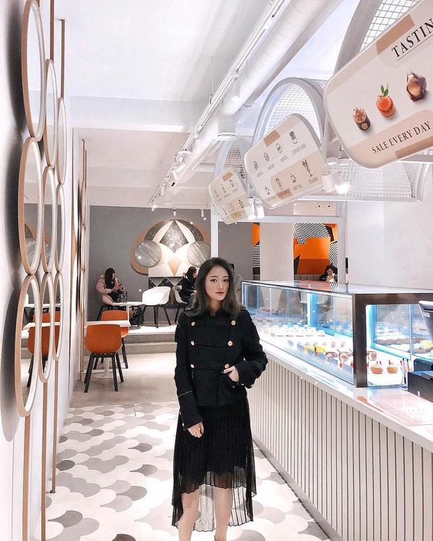 2 tiệm bánh ngọt mới toanh ở Hà Nội đang được dân tình thi nhau tới check-in ầm ầm - Ảnh 5.