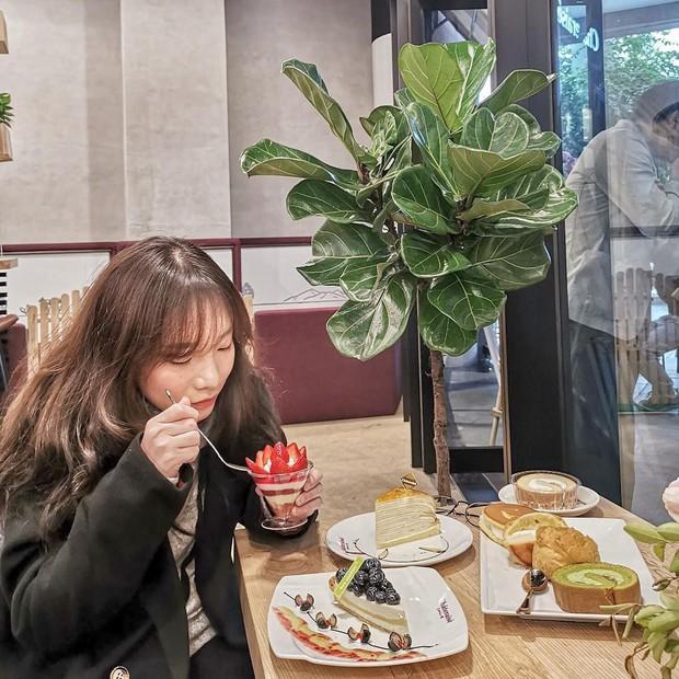 2 tiệm bánh ngọt mới toanh ở Hà Nội đang được dân tình thi nhau tới check-in ầm ầm - Ảnh 20.
