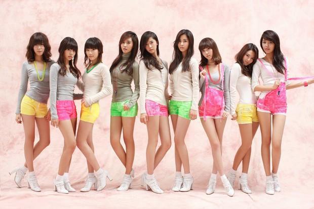 Nhìn lại những concept độc nhất vô nhị dẫn đầu xu hướng này có thể khẳng định: f(x) chính là nhóm nhạc nữ độc đáo nhất Kpop - Ảnh 2.