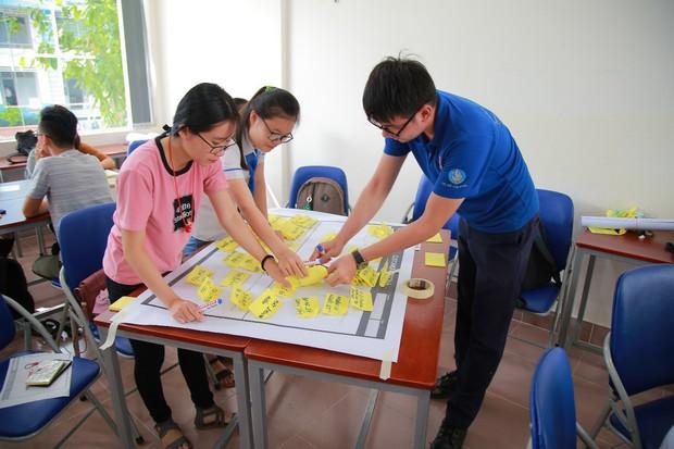 Trường Đại học Công nghiệp Thực phẩm TP. Hồ Chí Minh: Toàn cảnh tuyển sinh cao đẳng, đại học năm 2019 - Ảnh 1.