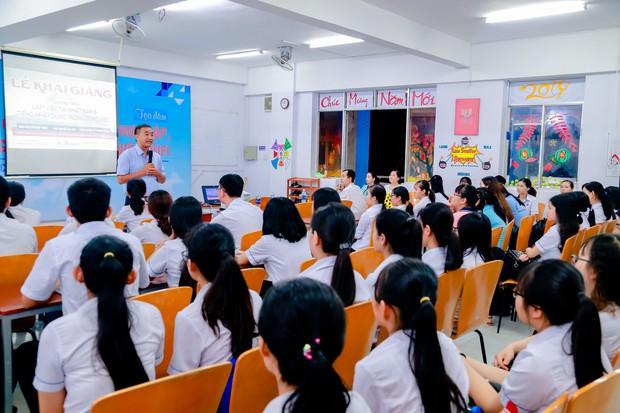 Trường Đại học Công nghiệp Thực phẩm TP. Hồ Chí Minh: Toàn cảnh tuyển sinh cao đẳng, đại học năm 2019 - Ảnh 3.